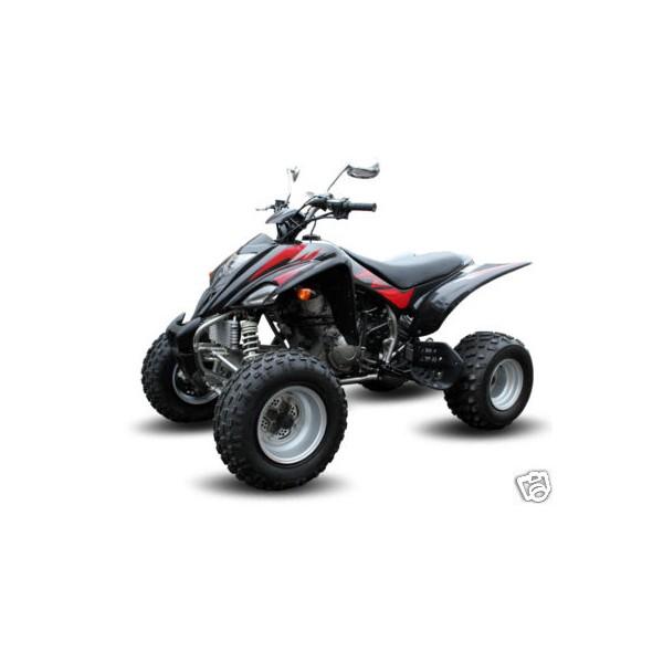 quad sport 350 hsun 4x2 coyote and co vente de buggy ssv v lo lectrique et de quad. Black Bedroom Furniture Sets. Home Design Ideas